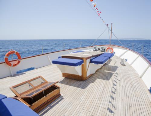 26m Event Motoryacht
