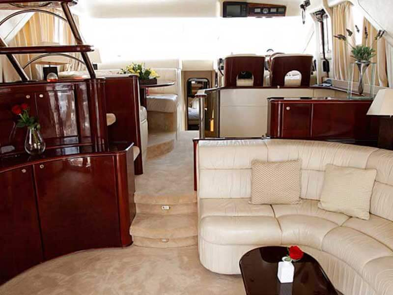 Princess60-salon