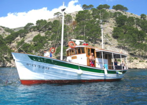 Classic Yacht Pollensa